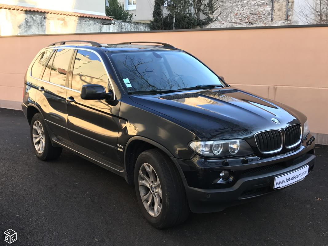 bmw x5 pack luxe full option lot of cars. Black Bedroom Furniture Sets. Home Design Ideas